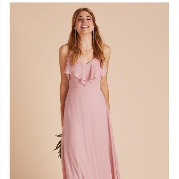 c927fdd0fe0 Birdy Grey Dresses   Skirts - Birdy Grey Blush Bridesmaid Dress